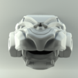 blastersbigrender4.png Download STL file Shuri Vibranium Blasters • 3D print model, 3D-mon