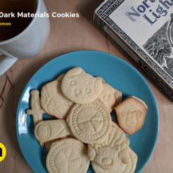 Télécharger fichier impression 3D Ses matières noires Cookie Cutters, 3D-mon
