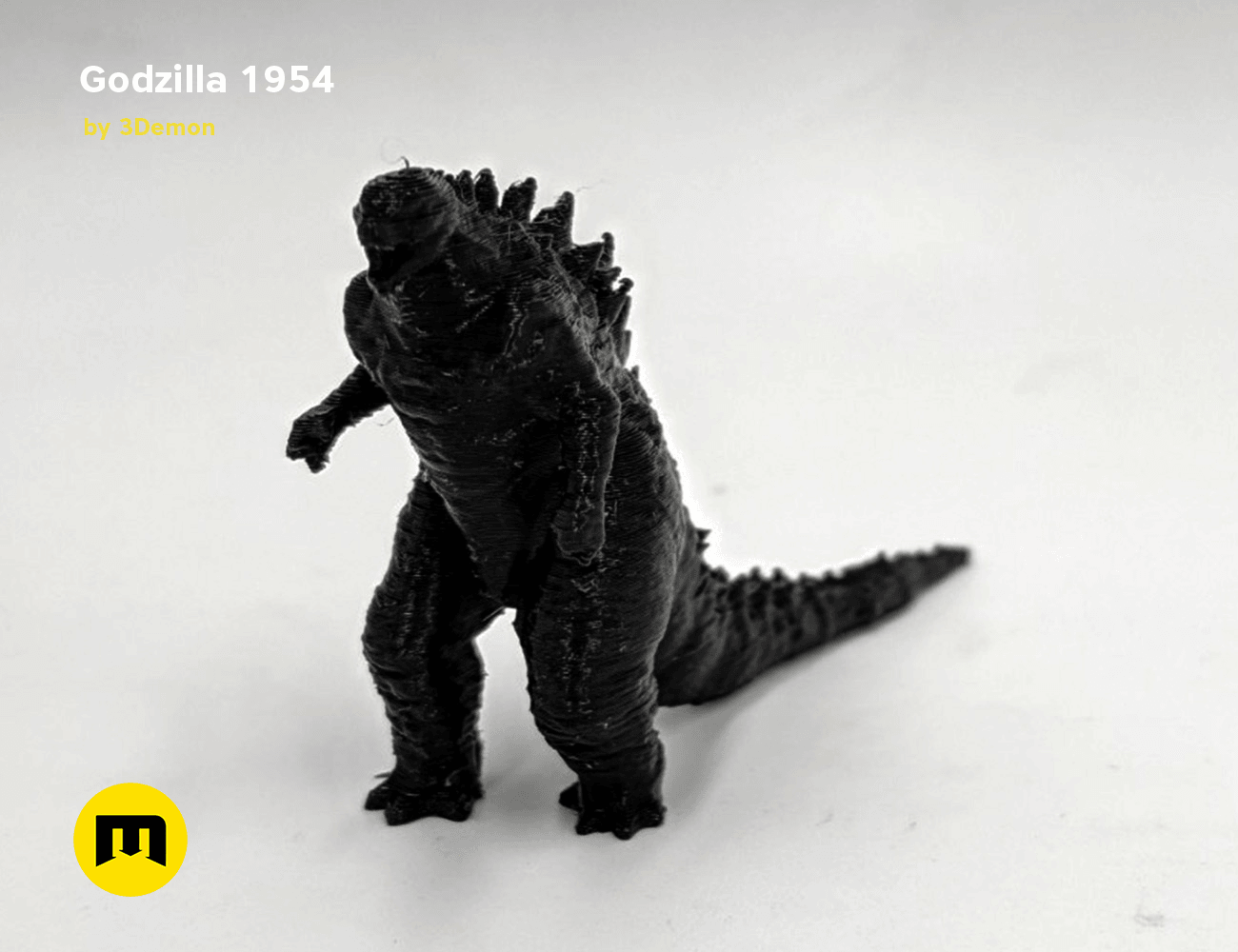 IMG_20190301_095306.png Télécharger fichier OBJ gratuit Godzilla 1954 figurine et ouvre-bouteille • Objet imprimable en 3D, 3D-mon
