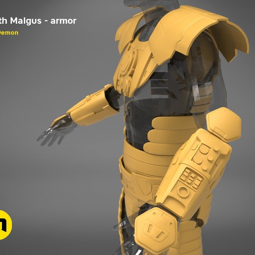 Darth-Malgus-armor-render_scene_basic.103 kopie.jpg Download STL file Darth Malgus's full size armor • Design to 3D print, 3D-mon