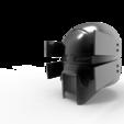 render_scene-main_render.131.png Download OBJ file Sniper - Knights of Ren Helmet mask, Star Wars 3D print model • 3D printable model, 3D-mon