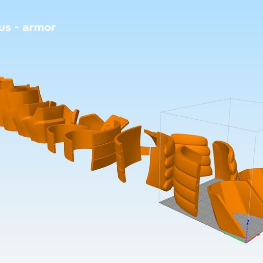 Darth-malgus-parts4.jpg Download STL file Darth Malgus's full size armor • Design to 3D print, 3D-mon