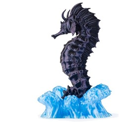 web02.jpg Download STL file Giant Sea Horse • 3D printing object, 3D-mon