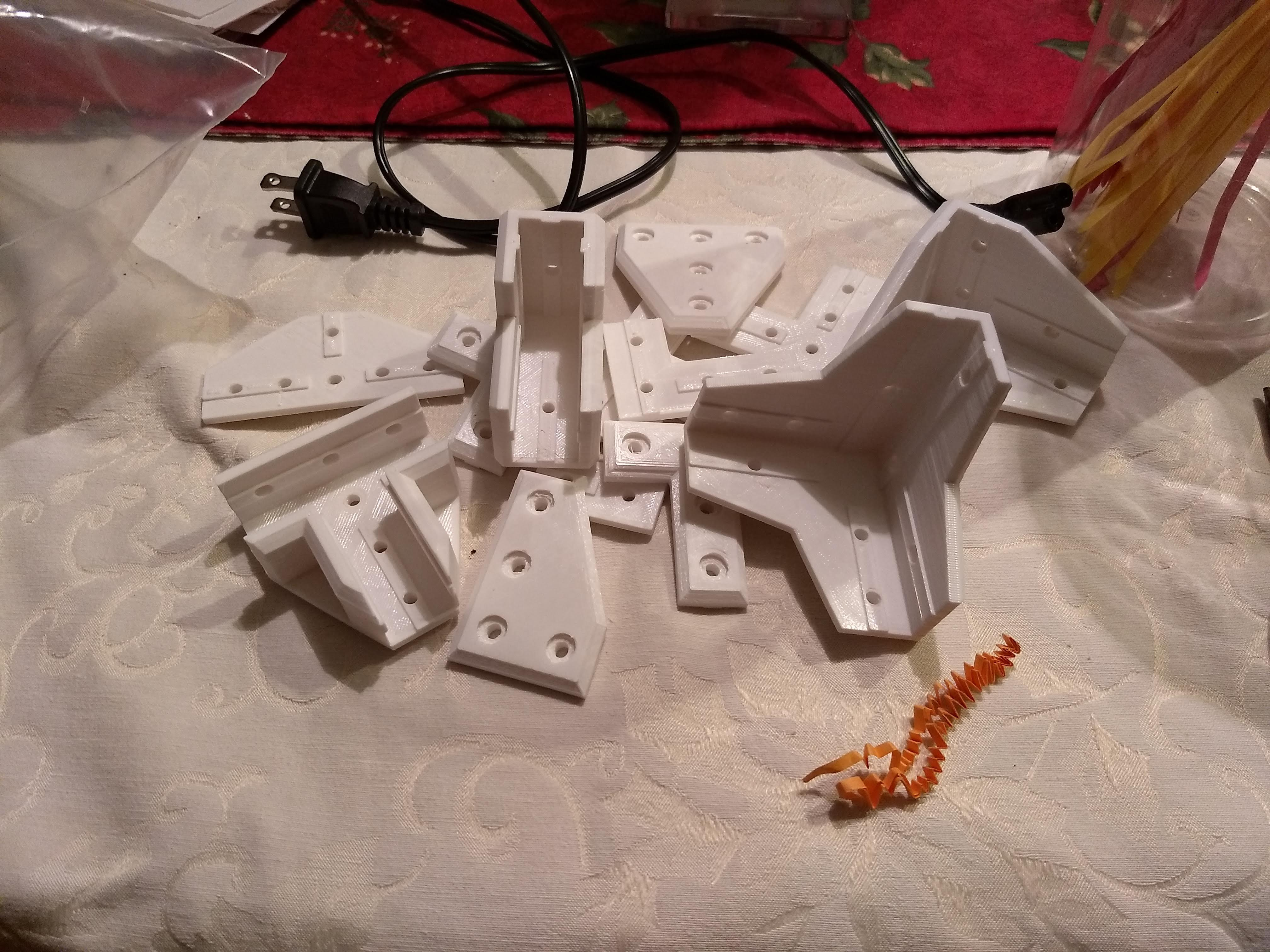 IMG_20200122_171230593.jpg Download free STL file 2020 Profile Aluminum 3D Printable Erector Set • 3D printer model, adamjvr