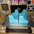 IMG_20200203_220054784_1.jpg Download free STL file 2020 Profile Aluminum 3D Printable Erector Set • 3D printer model, adamjvr