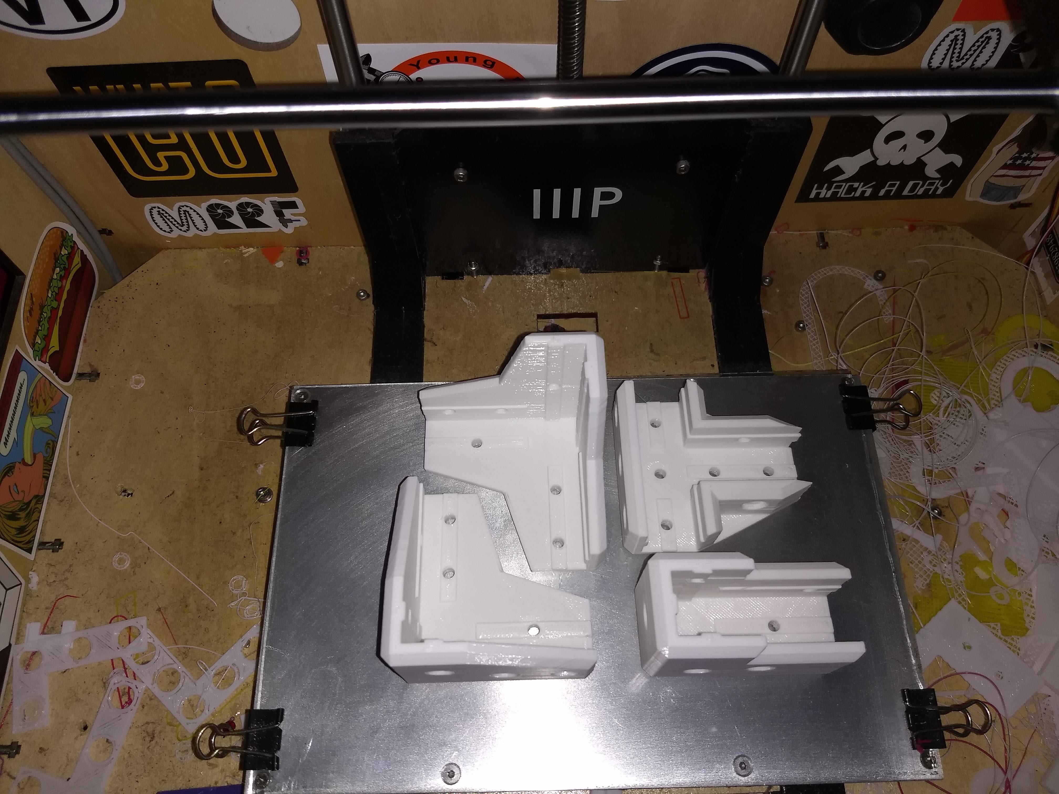 IMG_20200122_163116813.jpg Download free STL file 2020 Profile Aluminum 3D Printable Erector Set • 3D printer model, adamjvr