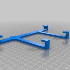 93e329999e4aa313804cb4148a84df00.png Download STL file KIndle Fire HD wall mount • 3D print model, ecelo
