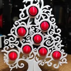 1605627580442.jpg Télécharger fichier STL Arbre de Noël • Objet pour impression 3D, ecelo