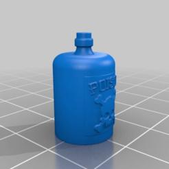 23680855d3c5aa37565da733c3e6d512.png Télécharger fichier STL Bouteille de poison Cluedo • Modèle imprimable en 3D, ecelo