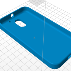 stl files MOTO E3 Case, Buildshapes