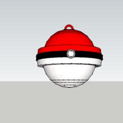 Fichier impression 3D Labyrinthe / Labyrinth PokéBall, 3ID