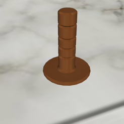 Diseños 3D superior, 3ID