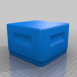 Boite_empilable.png Télécharger fichier STL gratuit Boîte empilable • Design imprimable en 3D, Bardanne