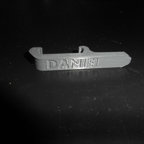 SAM_3427.JPG Télécharger fichier STL Décapsuleur de poche personnalisé • Design imprimable en 3D, dsf
