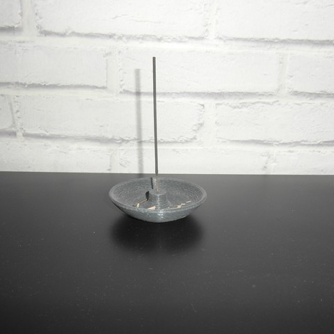 Free 3D file Incense Holder, dsf
