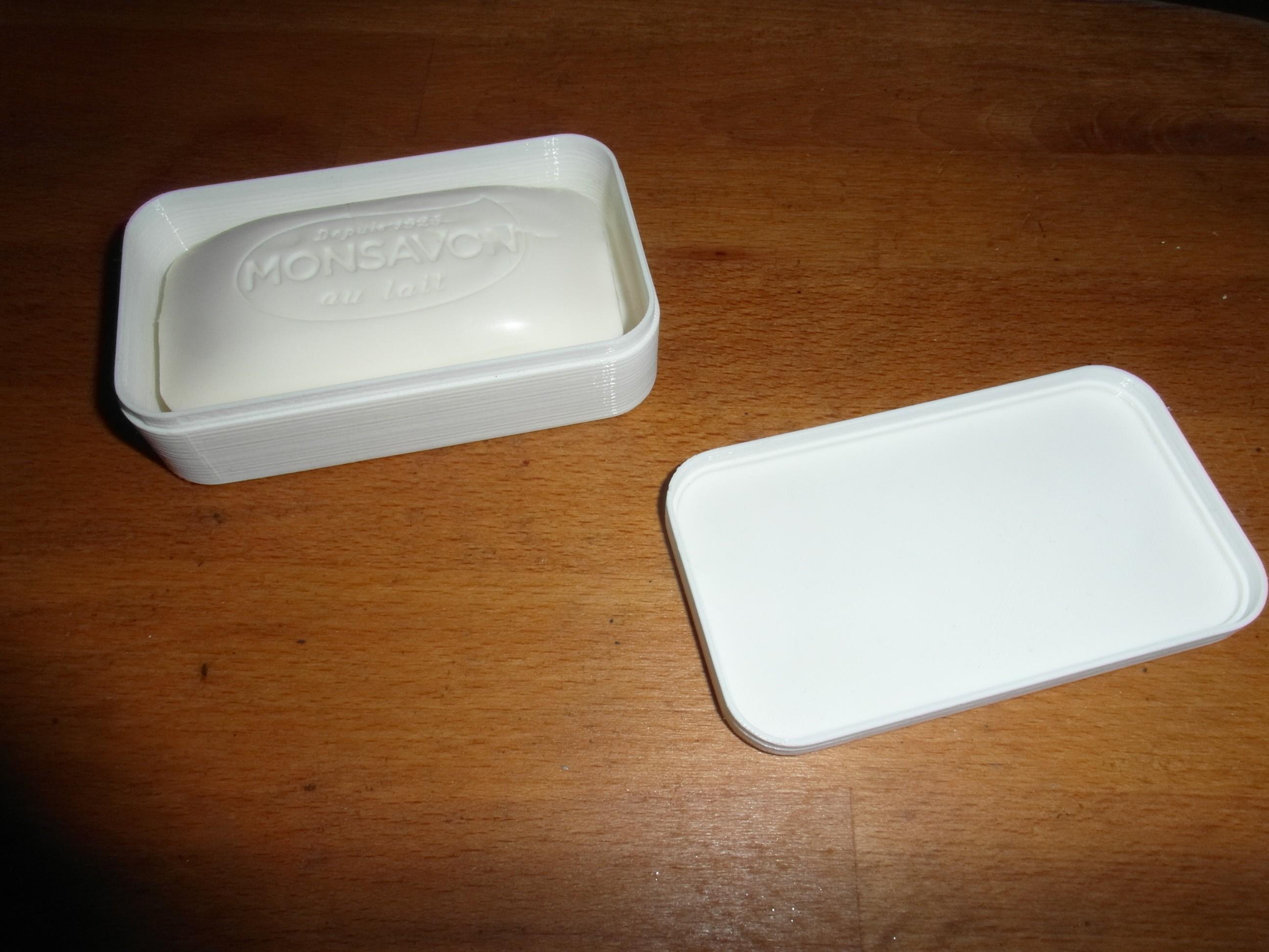 SAM_3392.JPG Télécharger fichier STL gratuit boite a savon • Plan à imprimer en 3D, dsf