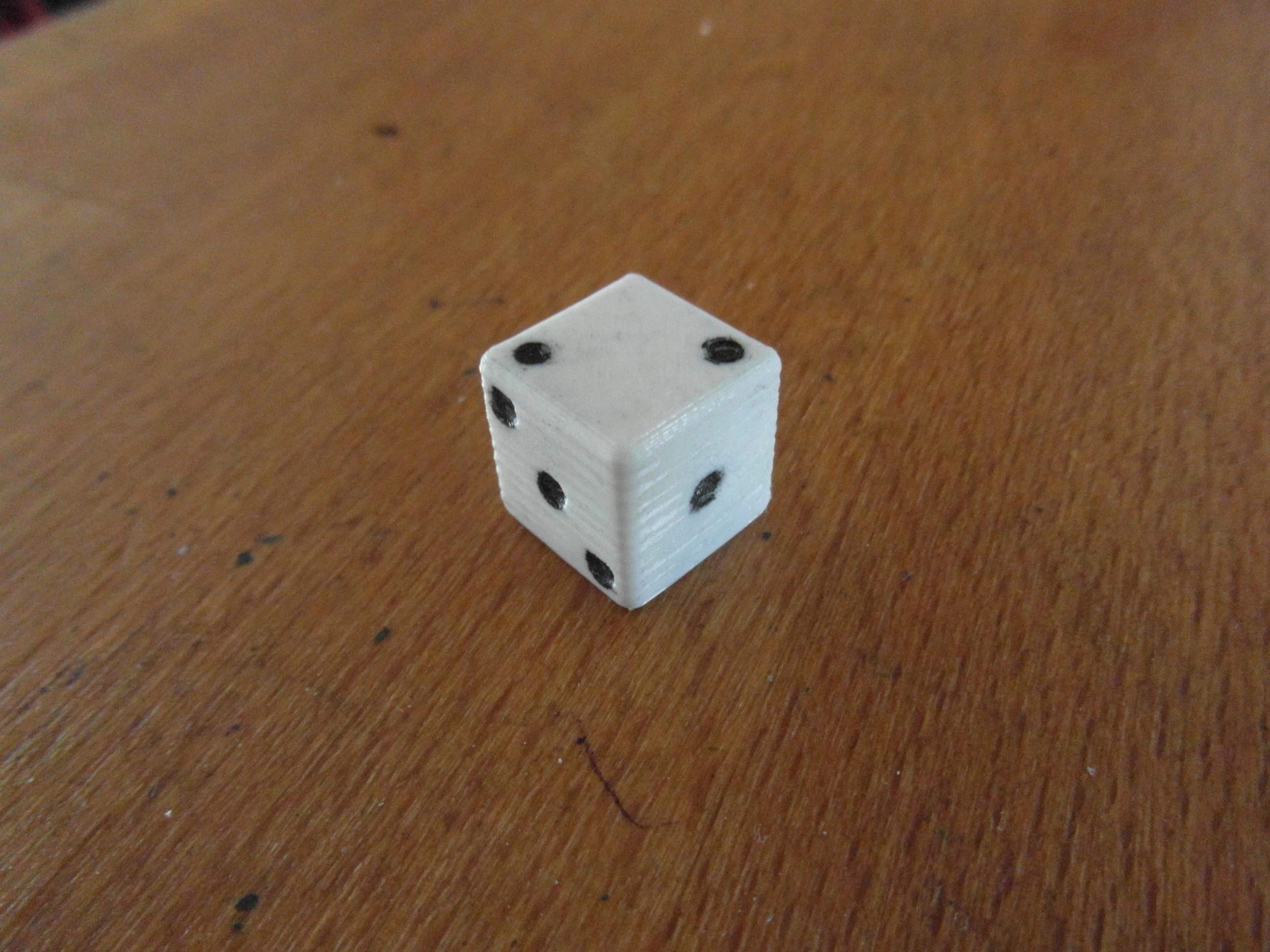 SAM_3395.JPG Télécharger fichier STL gratuit Dés de jeux • Plan pour impression 3D, dsf