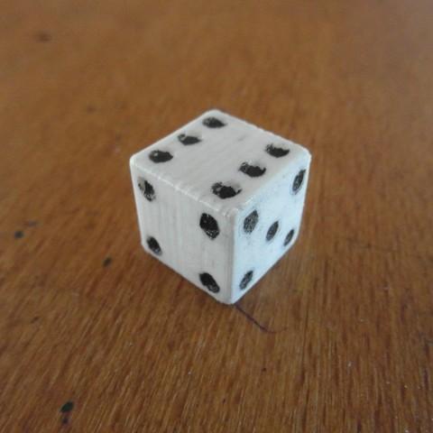 SAM_3396.JPG Télécharger fichier STL gratuit Dés de jeux • Plan pour impression 3D, dsf