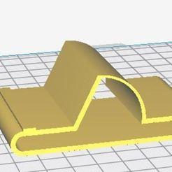 Imprimir en 3D gratis Muelle simplificado, malix3design