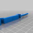 Download free STL file Support of spatula for Discovery200 (EN/FR) • 3D printing template, TheFloyd