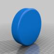 42dc1b898f59e1c12124d6b0ab4d9b8a.png Télécharger fichier STL gratuit Porte-foret circulaire 1-10mm • Modèle à imprimer en 3D, TheFloyd