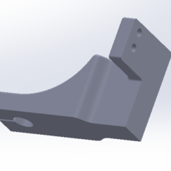 Modèle 3D Digital Dial Mount - Raise PRO2 (+), Camy