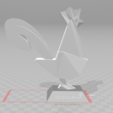 Download free 3D printing designs rooster (#STRATOMAKER contest), 0rion