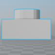 Descargar diseños 3D gratis PARTE LEGO 1X1 plana, 0rion