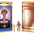 Download free 3D printing files The Indian in the Cupboard - Key, MVSValero
