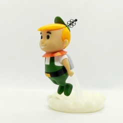 Download free 3D print files Elroy Jetson, reddadsteve