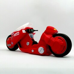 akira anglea1.jpg Download free STL file AKIRA motorcycle • 3D printer model, reddadsteve
