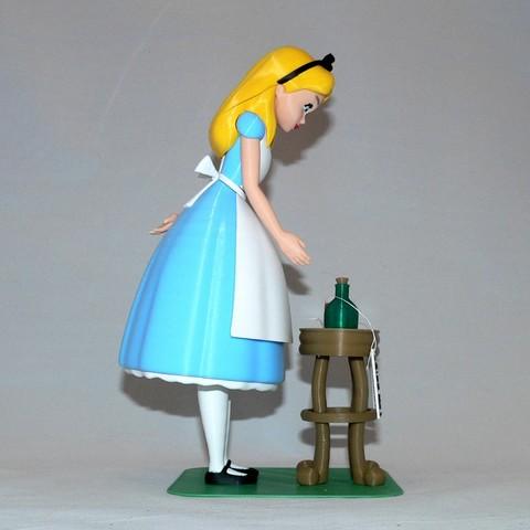 sideb1.jpg Download free STL file Alice • 3D printable object, reddadsteve