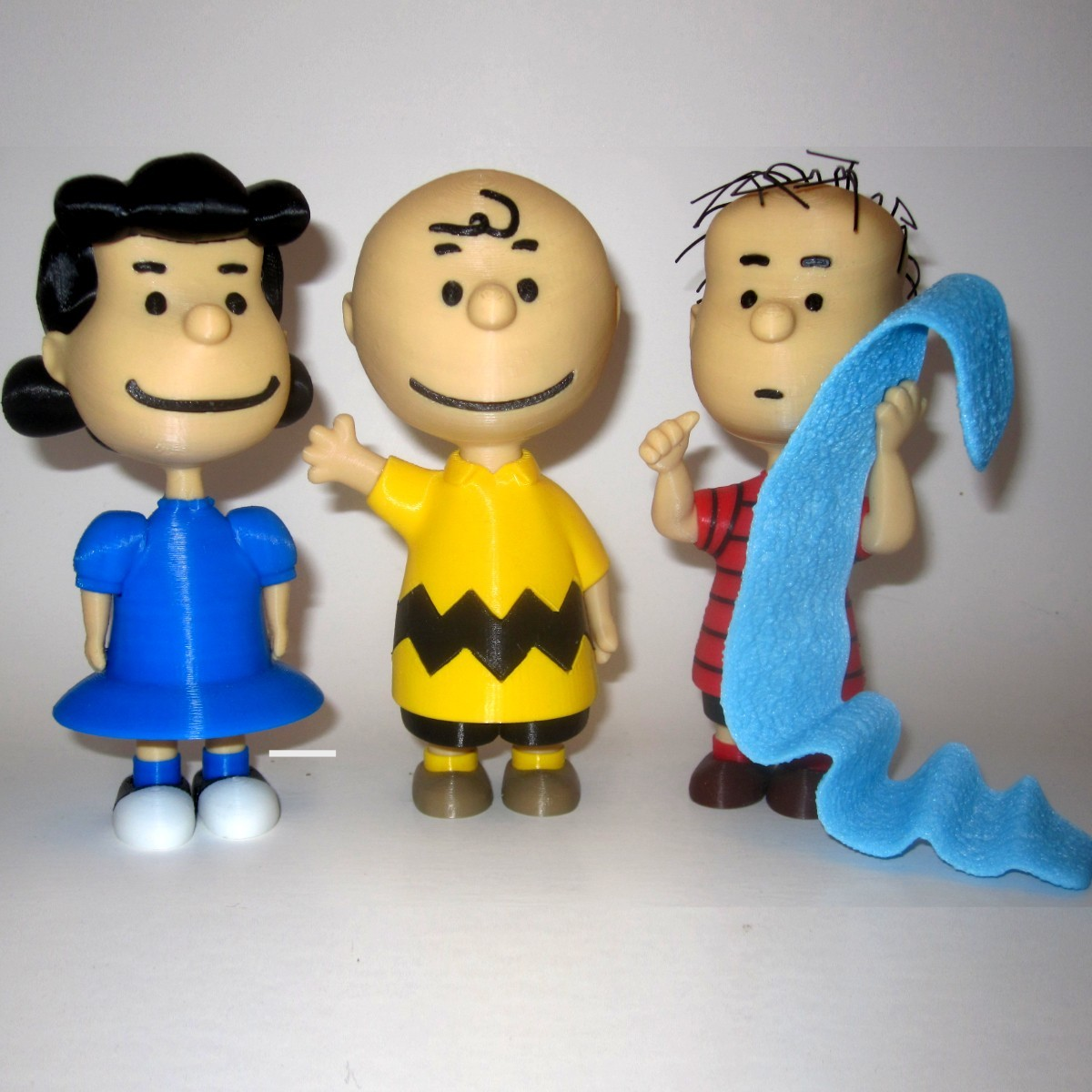 group picture1.jpg Download free STL file Linus van Pelt • 3D printing object, reddadsteve