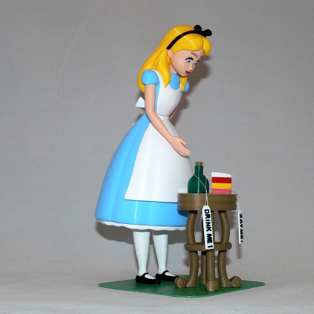 angleb1.jpg Download free STL file Alice • 3D printable object, reddadsteve