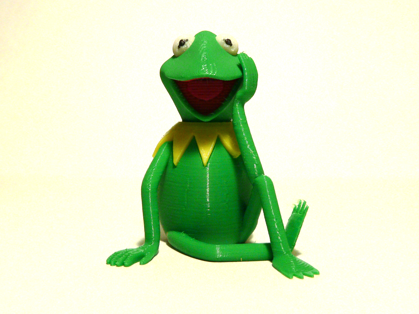 Kermit the Frog - MMU
