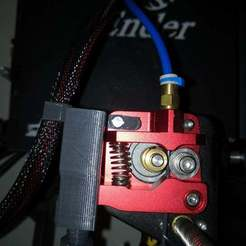 IMG_20200325_204548.jpg Download free STL file Extruder regulator • Model to 3D print, Fabien_3D