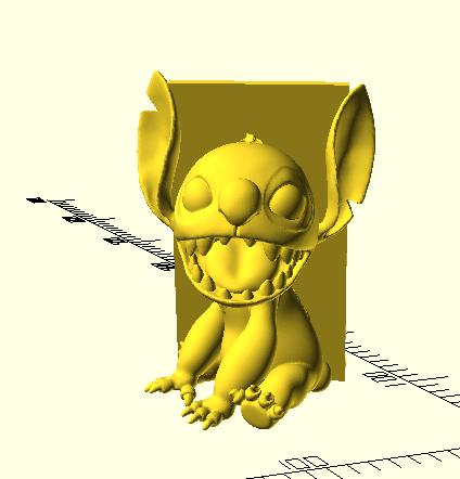 Capture.PNG Télécharger fichier STL gratuit porte téléphone disney • Plan pour impression 3D, jarod007