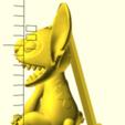 Capture5.PNG Télécharger fichier STL gratuit porte téléphone disney • Plan pour impression 3D, jarod007