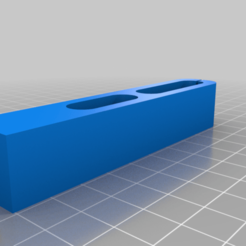 Télécharger fichier STL gratuit CR10S5 support pour harnais de tube bowden • Objet à imprimer en 3D, YuriySklyar