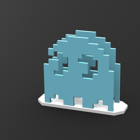 Download STL file Napkin holder phantom • 3D print template, Majs84