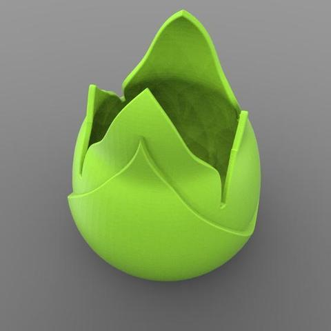 Bowl 1.3.jpg Download STL file Bowl 1 • 3D print design, Majs84