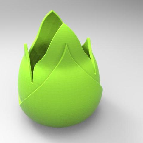 Bowl 1.2.jpg Download STL file Bowl 1 • 3D print design, Majs84