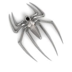 Download STL Spiderman keychain, Majs84