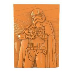 Download 3D printer templates Star Wars Stormtrooper bas-relief, Majs84