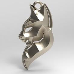 Download 3D printer model Puma pendant 1, Majs84