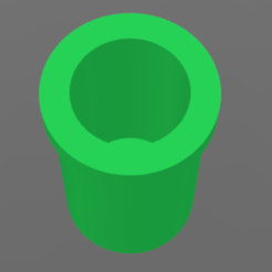 Download STL file Pipes of Mario and Luigi, Mario, Pipes, Yunorga • 3D printing object, Yunorga