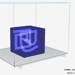cube puzzle easy.PNG Download STL file cube puzzle addictive game toy 3D printable  • 3D print model, giannis_let