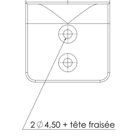 2.jpg Télécharger fichier STL gratuit Support brosse à cheveux MaccBass • Modèle à imprimer en 3D, maccbass