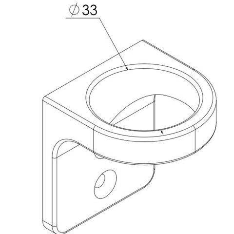 3.jpg Télécharger fichier STL gratuit Support brosse à cheveux MaccBass • Modèle à imprimer en 3D, maccbass
