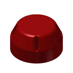 Download free 3D printer designs Spy, Spyder, Spyder 6 Sky-Hero bulb for motor-mount, fgeer